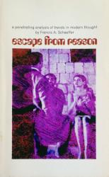 Escape from Reason: Cover