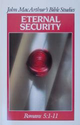 Eternal Security: Cover