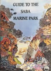 Guide to the Saba Marine Park: Cover