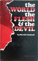 World, the Flesh, and the Devil: Cover