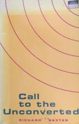 Call to the Unconverted: Cover