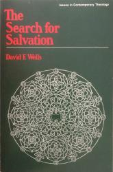 Search for Salvation: Cover