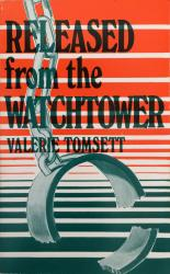 Released from the Watchtower: Cover