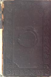 Sermons of the Rev. C. H. Spurgeon: Cover