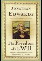 Freedom of the Will: Cover