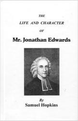 Life and Character of Mr. Jonathan Edwards: Cover