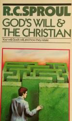 God's Will & the Christian: Cover