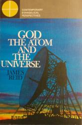 God, the Atom and the Universe: Cover