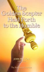 Golden Scepter Held Forth to the Humble: Cover