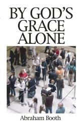 By Gods Grace Alone: Cover