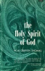 Holy Spirit of God: Cover