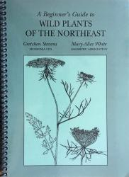 Beginner's Guide to Wild Plants of the Northeast: Cover