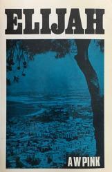 Elijah: Cover