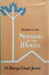 Studies in the Sermon on the Mount: Cover