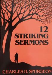 Twelve Striking Sermons: Cover
