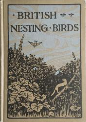 British Nesting Birds: Cover