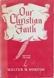 Our Christian Faith: Cover