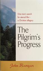 Pilgrim's Progress: Cover