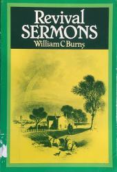 Revival Sermons: Cover