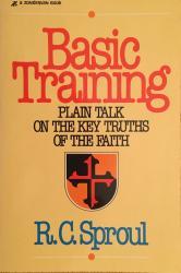 Basic Training: Cover