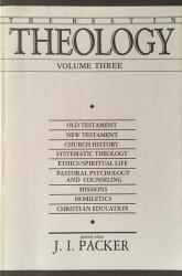 Best in Theology: Cover