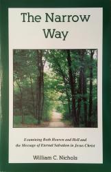 Narrow Way: Cover