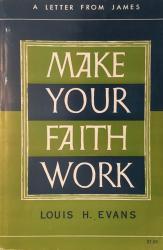 Make Your Faith Work: Cover