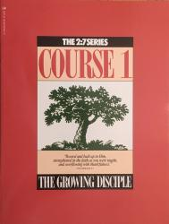 2:7 Series — Course 1: Cover
