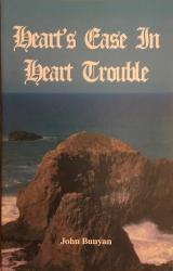 Heart's Ease In Heart Trouble: Cover