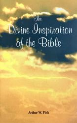 Divine Inspiration of the Bible: Cover