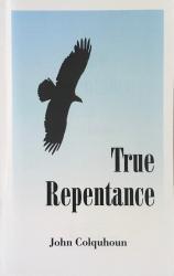True Repentance: Cover