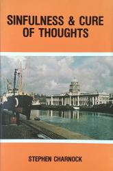 Sinfulness & Cure of Thoughts: Cover