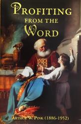Profiting from the Word: Cover