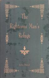 Righteous Man's Refuge: Cover