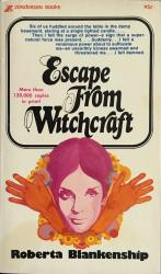Escape from Witchcraft: Cover