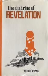 Doctrine of Revelation: Cover
