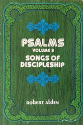 Psalms - Songs of Discipleship, Volume 3: Cover