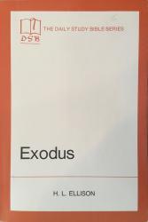 Exodus: Cover