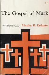 Gospel of Mark: Cover