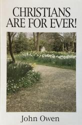 Christians Are Forever: Cover