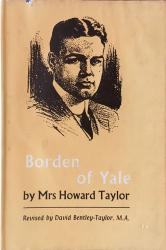 Borden of Yale: Cover