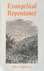 Evangelical Repentance: Cover