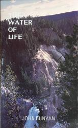 Water of Life: Cover