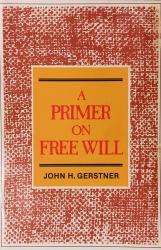 Primer on Free Will: Cover