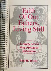 Faith of Our Fathers, Living Still: Cover