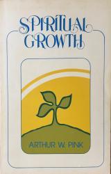Spiritual Growth: Cover
