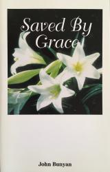Saved by Grace: Cover