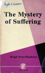 Mystery of Suffering: Cover