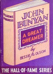 John Bunyan: Cover