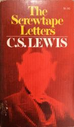 Screwtape Letters: Cover